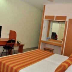 Hotel Honors Club 3* Стандартный номер с различными типами кроватей фото 6
