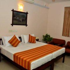Hotel Honors Club 3* Стандартный номер с различными типами кроватей фото 5