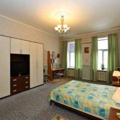 Гостиница Neva Flats On Ruzovskaya 3* Апартаменты с различными типами кроватей фото 7