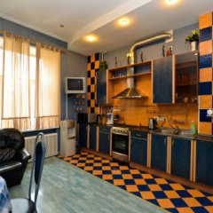 Гостиница Neva Flats On Ruzovskaya 3* Апартаменты с различными типами кроватей фото 32