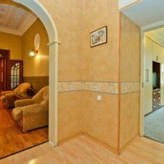 Гостиница Neva Flats On Ruzovskaya 3* Апартаменты с различными типами кроватей фото 27