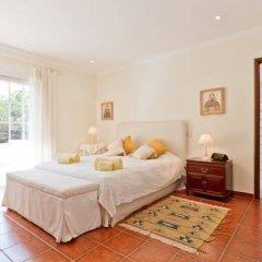 Отель Casa praia Verde V4 Вилла с разными типами кроватей фото 7