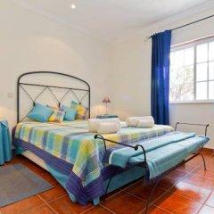 Отель Casa praia Verde V4 Вилла с разными типами кроватей фото 6