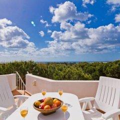 Отель Casa praia Verde V4 Вилла с разными типами кроватей фото 9