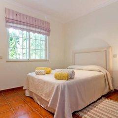Отель Casa praia Verde V4 Вилла с разными типами кроватей фото 10