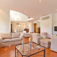 Отель Casa praia Verde V4 Вилла с разными типами кроватей фото 12