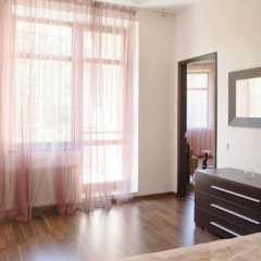 Апартаменты J&S Luxury Apartments Апартаменты разные типы кроватей фото 20