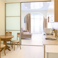 Апартаменты J&S Luxury Apartments Апартаменты разные типы кроватей фото 30