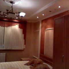 Mini Hotel Na Saratovskoy Стандартный номер разные типы кроватей