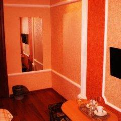 Mini Hotel Na Saratovskoy Стандартный номер разные типы кроватей фото 5