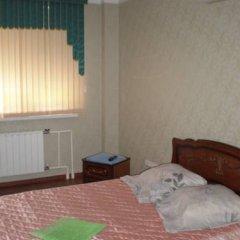 Mini Hotel Na Saratovskoy Стандартный номер двуспальная кровать (общая ванная комната)