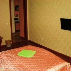 Mini Hotel Na Saratovskoy Стандартный номер двуспальная кровать (общая ванная комната) фото 4