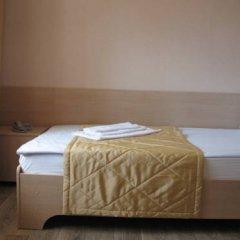 Гостиница Уральская Номер с общей ванной комнатой с различными типами кроватей (общая ванная комната) фото 3