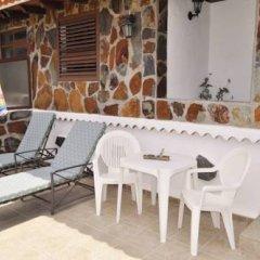 Отель Finca Tomás y Puri Апартаменты с двуспальной кроватью фото 17