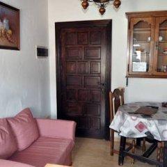 Отель Finca Tomás y Puri Апартаменты с двуспальной кроватью фото 16