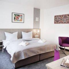 Hotel Nikolai Residence 3* Стандартный номер с различными типами кроватей фото 7