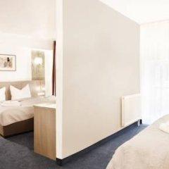 Hotel Nikolai Residence 3* Стандартный номер с различными типами кроватей фото 41