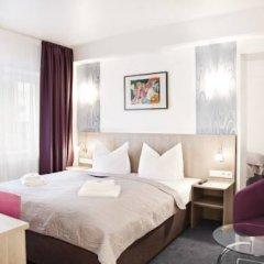 Hotel Nikolai Residence 3* Стандартный номер с различными типами кроватей фото 37