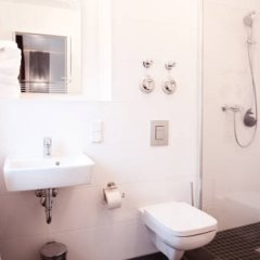 Hotel Nikolai Residence 3* Стандартный номер с различными типами кроватей фото 31