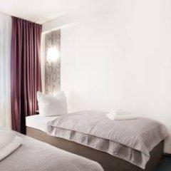 Hotel Nikolai Residence 3* Стандартный номер с различными типами кроватей фото 40