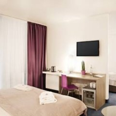 Hotel Nikolai Residence 3* Стандартный номер с различными типами кроватей фото 43