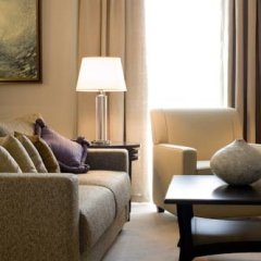 Гостиница Хаятт Ридженси Сочи (Hyatt Regency Sochi) 5* Люкс с разными типами кроватей фото 2