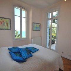Отель Cannes Immo Concept - Palais Mire Juan Улучшенные апартаменты с различными типами кроватей фото 5