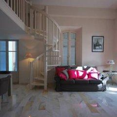 Отель Cannes Immo Concept - Palais Mire Juan Улучшенные апартаменты с различными типами кроватей фото 4