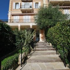 Отель Cannes Immo Concept - Palais Mire Juan Улучшенные апартаменты с различными типами кроватей фото 6