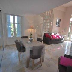 Отель Cannes Immo Concept - Palais Mire Juan Улучшенные апартаменты с различными типами кроватей фото 8