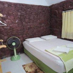 Отель Pine Bungalow 2* Бунгало с различными типами кроватей фото 39