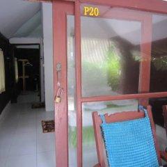 Отель Pine Bungalow 2* Бунгало с различными типами кроватей фото 34