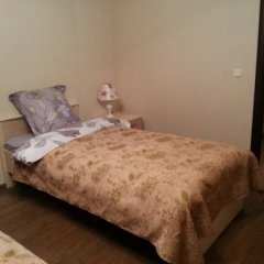 Апартаменты Славянка Апартаменты с разными типами кроватей фото 7