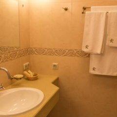 Гостиница Разумовский 3* Номер Комфорт с двуспальной кроватью фото 13
