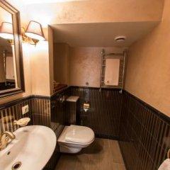 Гостиница Разумовский 3* Улучшенный люкс с разными типами кроватей фото 10