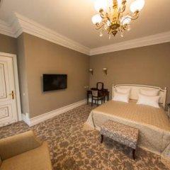 Гостиница Разумовский 3* Полулюкс с разными типами кроватей фото 20