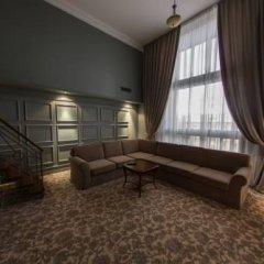Гостиница Разумовский 3* Улучшенный люкс с разными типами кроватей фото 2