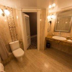 Гостиница Разумовский 3* Улучшенный люкс с разными типами кроватей фото 11