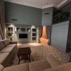 Гостиница Разумовский 3* Улучшенный люкс с разными типами кроватей фото 13