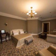 Гостиница Разумовский 3* Полулюкс с разными типами кроватей фото 3