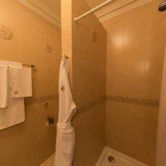 Гостиница Разумовский 3* Номер Комфорт с двуспальной кроватью фото 12