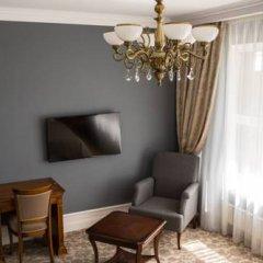 Гостиница Разумовский 3* Номер Комфорт с двуспальной кроватью фото 14