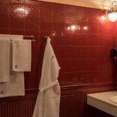 Гостиница Разумовский 3* Полулюкс с разными типами кроватей фото 21