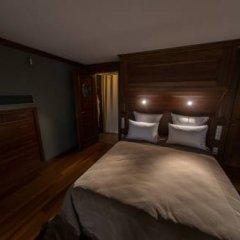 Гостиница Разумовский 3* Улучшенный люкс с разными типами кроватей фото 12