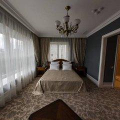 Гостиница Разумовский 3* Номер Комфорт с двуспальной кроватью фото 2