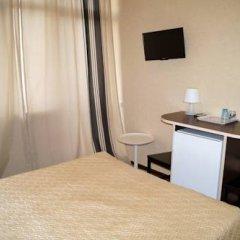 Гостиница Суббота 3* Стандартный номер с различными типами кроватей фото 39