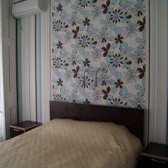 Гостиница Суббота 3* Стандартный номер с различными типами кроватей фото 26