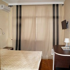 Гостиница Суббота 3* Стандартный номер с различными типами кроватей фото 33