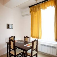 Апартаменты Rent in Yerevan - Apartments on Sakharov Square Апартаменты разные типы кроватей фото 41