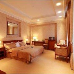 Отель Горки 4* Люкс фото 9